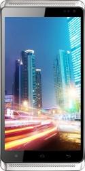 Hisense U688 6'', 1280 x 720 Pixeles, Wifi + 3G, Bluetooth, Android 4.3, Blanco
