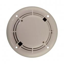 Hochiki Detector Fotoeléctrico de Humo ALN-V, Alámbrico , Blanco