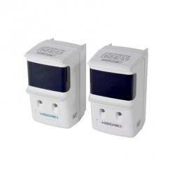 Hochiki Detector de Humo SPC-24-HC, Alámbrico, Blanco