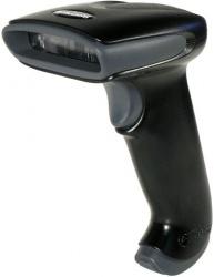 Honeywell Hyperion 1300g Lector de Código de Barras 1D, incluye Cable USB