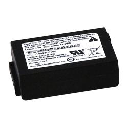 Honeywell Batería Recargable 6000-BTEC, Li-Ion, 3300mAh