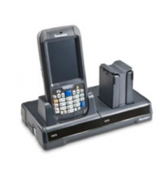 Intermec Base para Portátil CN70/70e, USB, Negro, para CN70/70e