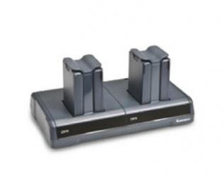 Intermec Cargador para 2 Baterías, Negro, para CK70/CK71