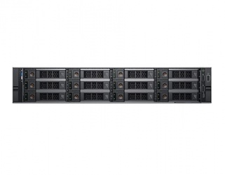 Honeywell NVR de 32 Canales Maxpro PE Professional para 8 Discos Duros, máx. 32TB, 2x RJ-45 - incluye Discos