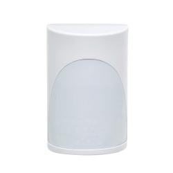Honeywell Sensor de Movimiento PIR IMD601, Inalámbrico, hasta 12 Metros, Blanco