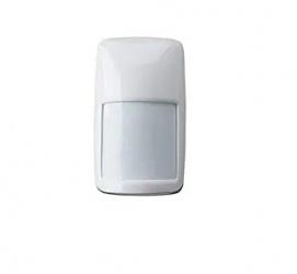 Honeywell Sensor de Movimiento PIR IS3035, Alámbrico, Anti-Pet, Blanco