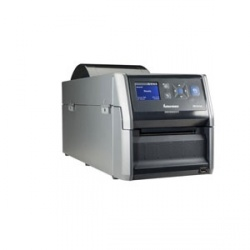 Honeywell PD43, Impresora de Etiquetas, Transferencia Térmica, 203 x 300 DPI, USB, Ethernet, Negro