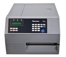 Honeywell PX6i Impresora de Etiquetas, Térmica Directa, 203 x 203 DPI, USB 2.0, Plata