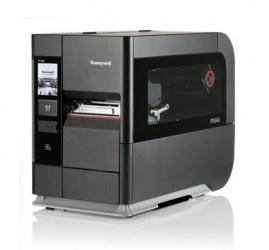 Honeywell PX940 Impresora de Etiquetas, Transferencia Térmica, 300 x 300DPI, USB, Negro