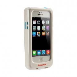 Honeywell Captuvo SL42h Lector de Código de Barras para iPhone 7/6/6s LED 1D/2D Batería Extendida - incluye Cable de Carga y Batería