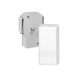 Honeywell Botón de Pánico TURBOPANIC2, Inalámbrico, Gris/Blanco