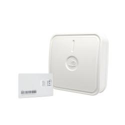 Honeywell Kit de Alarma XTO-630-SIM, Inalámbrico, - incluye Comunicador/Simcard