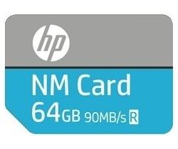 Memoria Flash HP NM100, 64GB MicroSD UHS-III Clase 10
