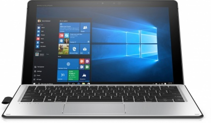 HP 2 en 1 Elite x2 1012 G2 12'' Wide Quad HD, Intel Core i5-7200U 2.50GHz, 4GB, 256GB SSD, Windows 10 Pro 64-bit, Plata