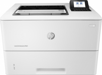 Impresora HP LaserJet Enterprise M507dn, Blanco y Negro, Láser, Print