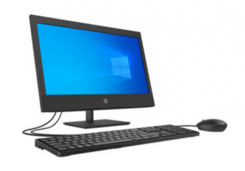 HP ProOne 400 G6 All-in-One 23.8