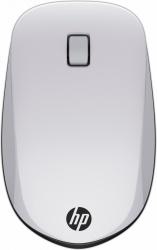 Mouse HP Óptico Z5000, Inalámbrico, Bluetooth, 1200DPI, Plata