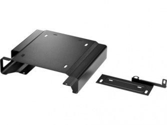 HP Soporte con Montaje VESA para HP DM PCs 2JA32AA, Negro