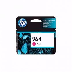 Cartucho HP 964 Magenta, 700 Páginas