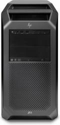 HP Z8 G4, Intel Xeon 4116 2.10GHz, 16GB, 1TB + 256GB SSD, NVIDIA Quadro P4000, Windows 10 Pro 64-bit, Negro
