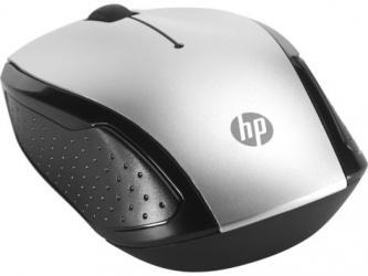 Mouse HP Óptico X3000, RF Inalámbrico, USB, 1000DPI, Negro/Azul