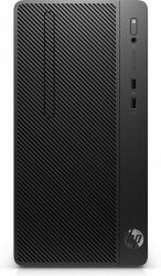 Computadora HP 285 G3, AMD Ryzen 3 2200G 3.50GHz, 4GB, 1TB, Windows 10 Pro 64-bit - incluye 2TB en la Nube