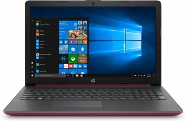Laptop HP 15-da0072la 15.6