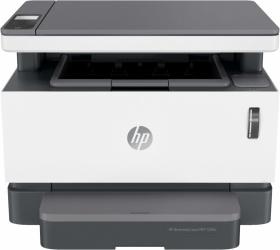 Multifuncional HP Neverstop Laser 1200a, Blanco y Negro, Láser, Print/Scan/Copy ― incluye Tóner 103A