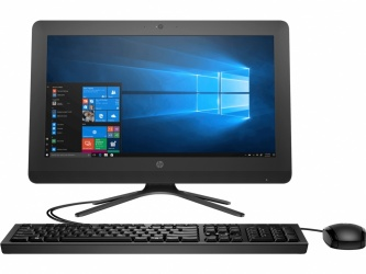 HP 205 G3 All-in-One 19.5