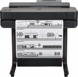 Plotter HP DesignJet T650 24