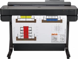 Plotter HP DesignJet T650 36