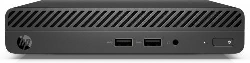 Computadora HP 260 G3, Intel Core i3-7130U 2.70GHz, 4GB, 1TB, Windows 10 Pro 64-bit