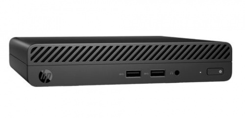 Computadora HP 260 G3 DM, Intel Celeron 3865U 1.80GHz, 4GB, 500GB, Windows 10 Home