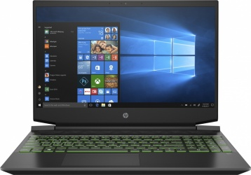 Laptop Gamer HP Pavilion 15-ec0002la 15.6