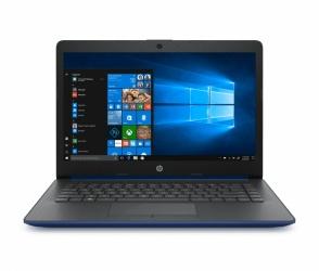 "Laptop HP Pavilion 14-ck2006la 14"" HD, Intel Core i5-10210U 1.60GHz, 8GB, 1TB, Windows 10 Home 64-bit, Azul"