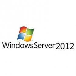 HPE Windows Server 2012 CAL, 5 Usuarios, 64-bit (OEM)