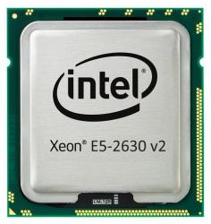 HP ProLiant DL380p Gen8 Intel Xeon E5-2630v2 6C, S-2011, 2.60GHz, Six-Core, 15MB L3 Cache