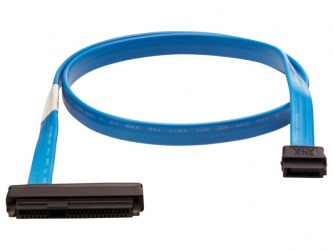 HP Cable mini SAS HD - mini SAS HD, 2 Metros