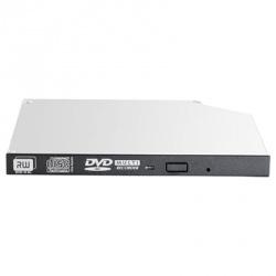 HP 726537-B21 Quemador de DVD 9.5mm SATA DVD-RW JackBlack Gen9