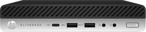 Computadora HP EliteDesk 800 G5, Intel Core i7-9700T 2GHz, 16GB, 512GB SSD, Windows 10 Pro 64-bit ― Teclado en Inglés