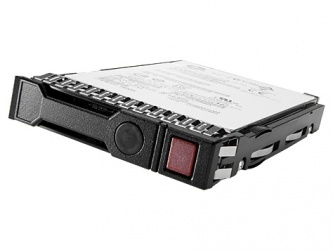 Disco Duro para Servidor HP 4TB 6G SATA III 7200RPM 3.5'', 1 Año de Garantia