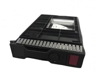 SSD HP Mixed Use LFF, Disco de Estado Solido 480GB, Serial ATA III, 3.5'', 7mm