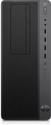 Workstation HP Z1 G5, Intel Core i7-9700 3GHz, 16GB, 512GB SSD, Windows 10 Pro 64-bit