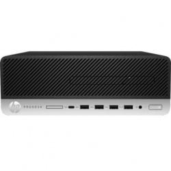 Computadora HP ProDesk 600 G5, Intel Core i5-8500 3GHz, 8GB, 500GB, Windows 10 Pro 64-bit + Teclado/Mouse