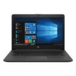 "Laptop HP 245 G7 14"" HD, AMD Ryzen 3 2300U 2GHz, 8GB, 1TB, Windows 10 Pro 64-bit, Negro"