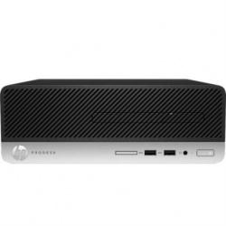 Computadora HP ProDesk 400 G6 SFF, Intel Core i3-8100 3.60GHz, 4GB, 500GB, Windows 10 Pro 64-bit + Teclado/Mouse