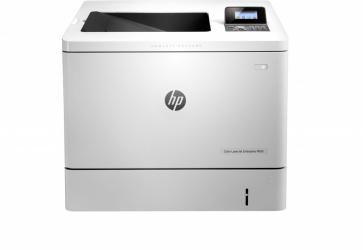 HP LaserJet Enterprise M553dn, Color, Laser, Print