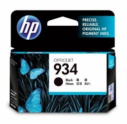 Cartucho HP 934 Negro, 400 Páginas