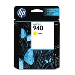 Cartucho HP 940 Amarillo, 900 Páginas