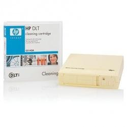 HP Cartucho de Limpieza DLT C5142A